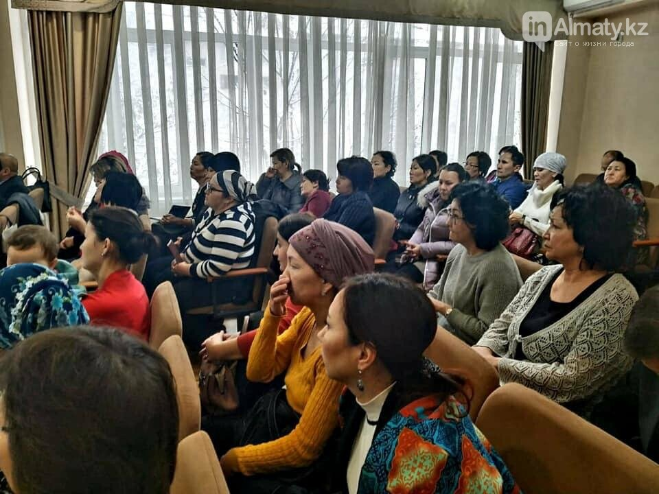 Акимат Алматы поможет многодетным семьям с первоначальным взносом на приобретение жилья, фото-2