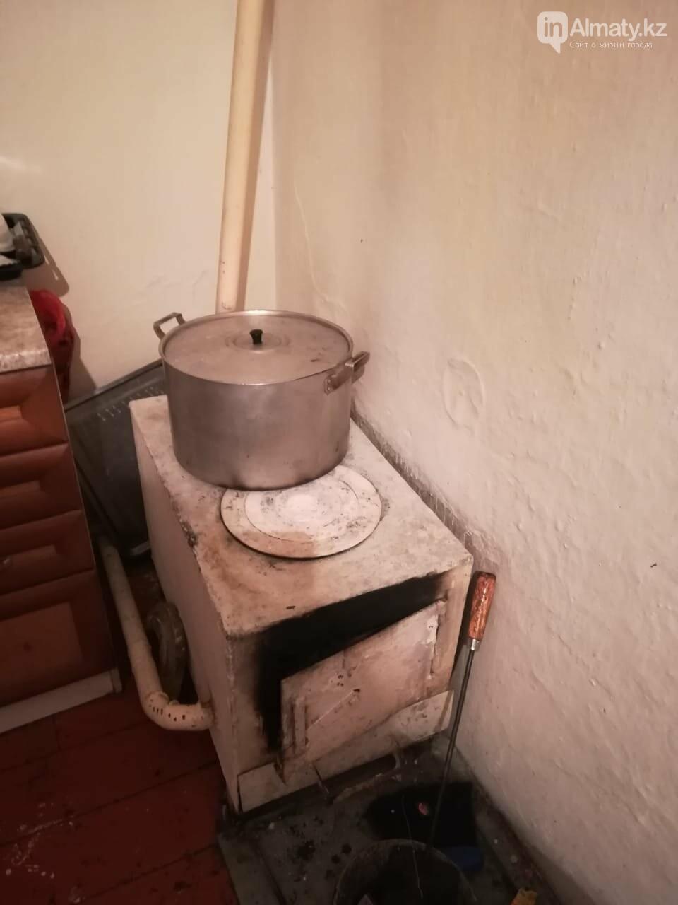 Семья из 7 человек отравилась угарным газом в мкр. Шуғыла, фото-1