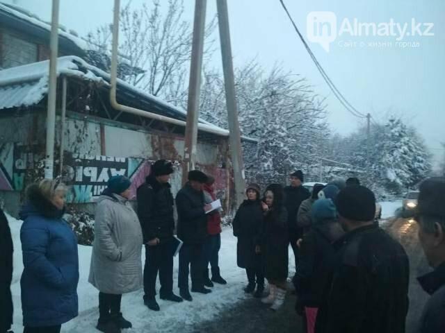 Заказывайте: районные акиматы Алматы отправились на сход с жителями, фото-1