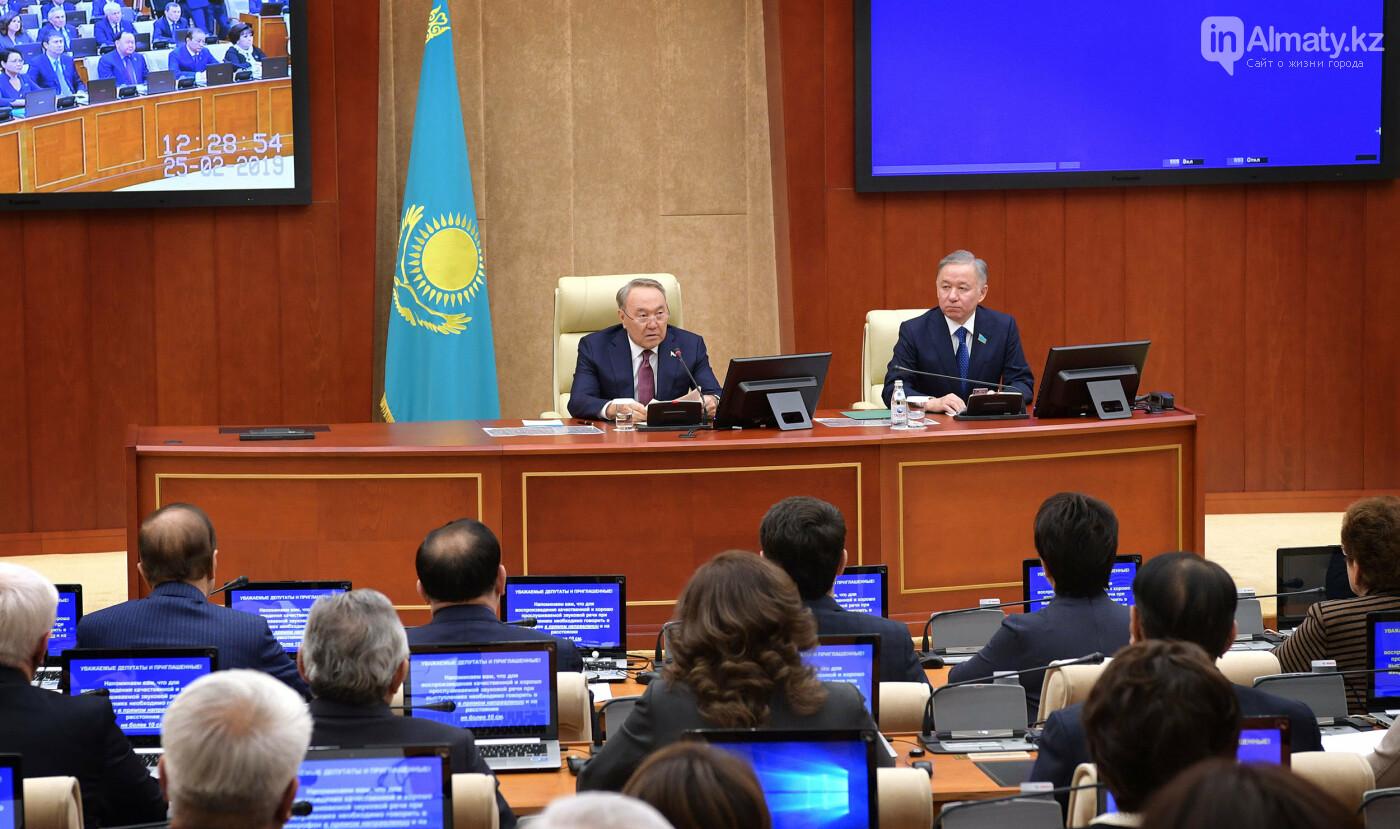 В Казахстане сформировано новое Правительство, фото-2