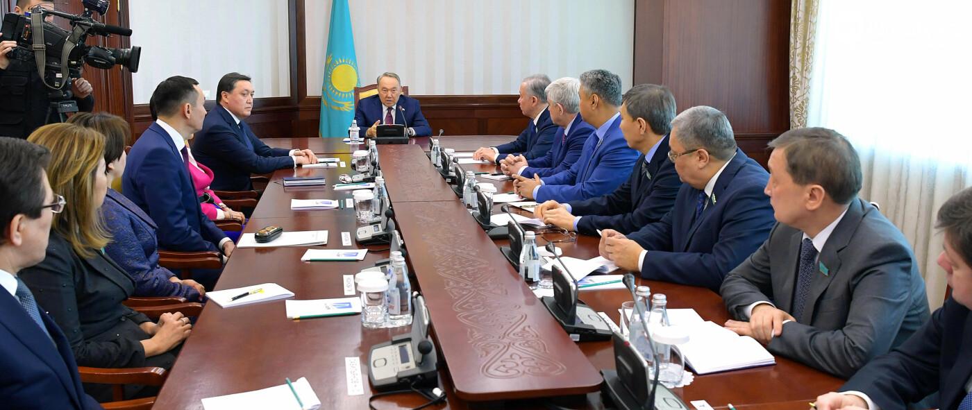 В Казахстане сформировано новое Правительство, фото-1