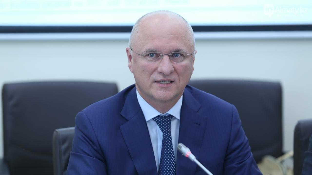 В Казахстане сформировано новое Правительство, фото-7