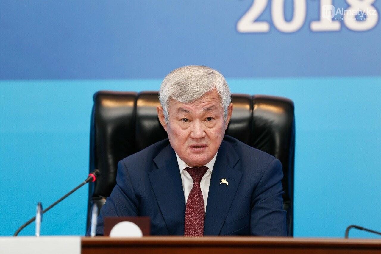 В Казахстане сформировано новое Правительство, фото-10