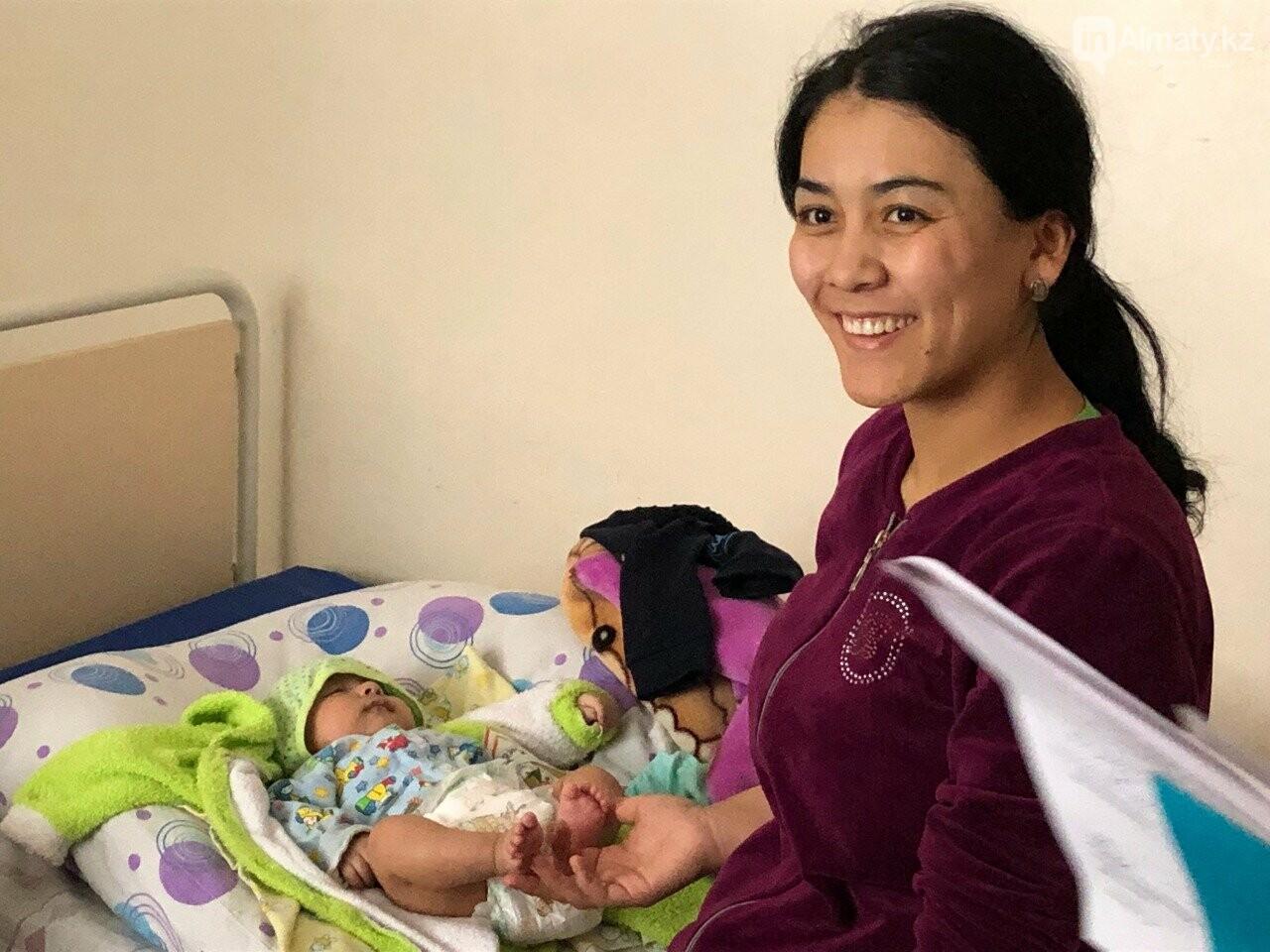 Пациенты Енбекшиказахской районной больницы запустили челендж , фото-2