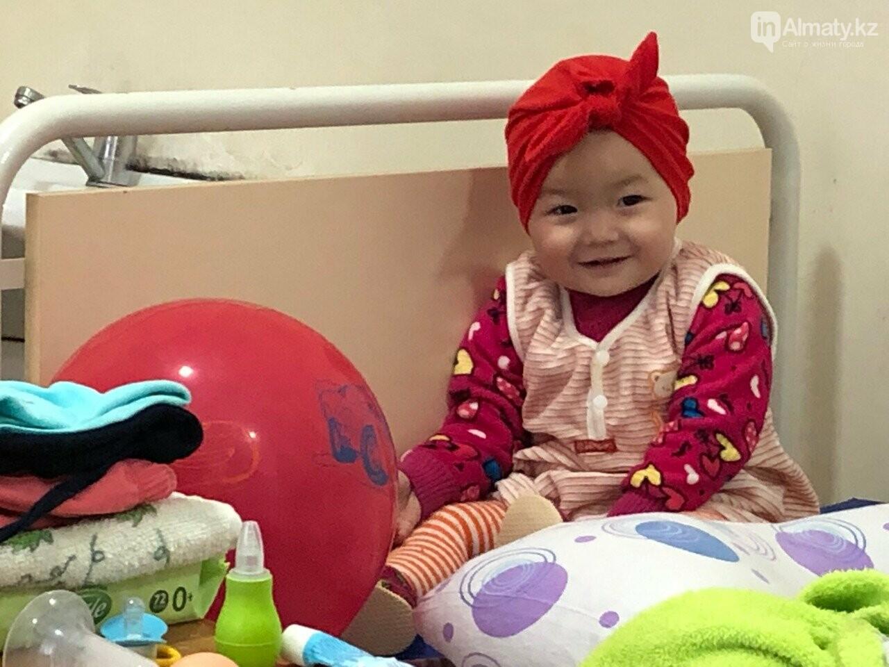 Пациенты Енбекшиказахской районной больницы запустили челендж , фото-1