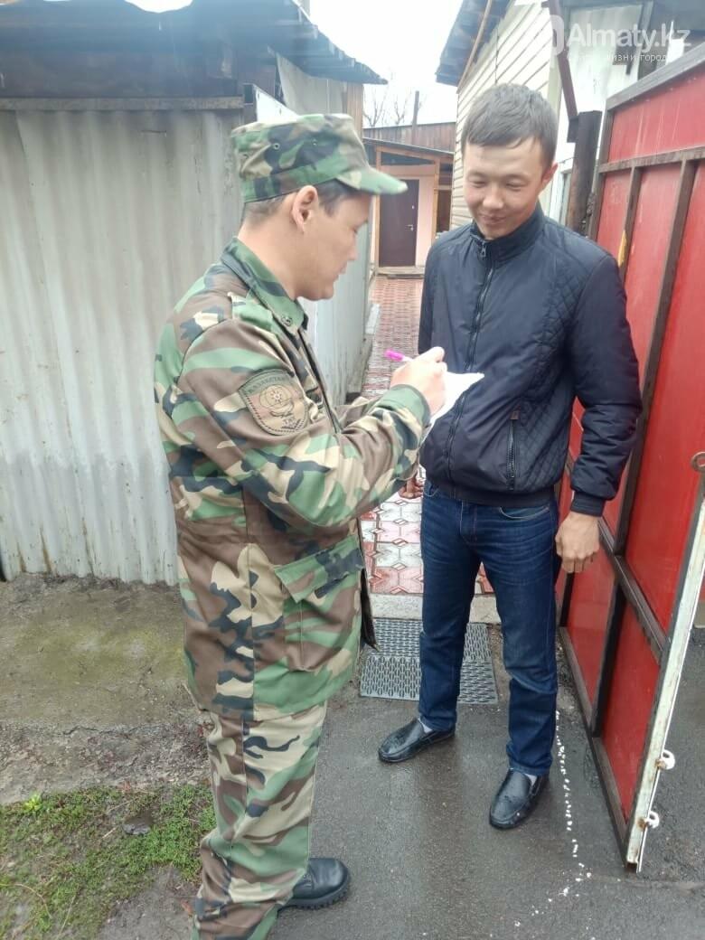 Ещё сотни датчиков угарного газа установили в домах Алматы, фото-1