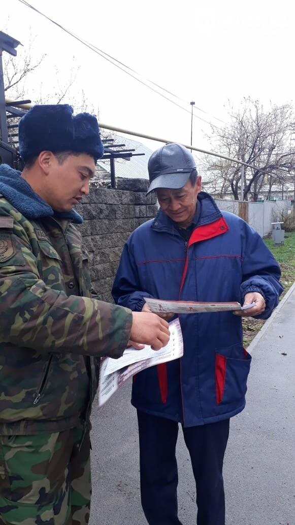 Ещё сотни датчиков угарного газа установили в домах Алматы, фото-2