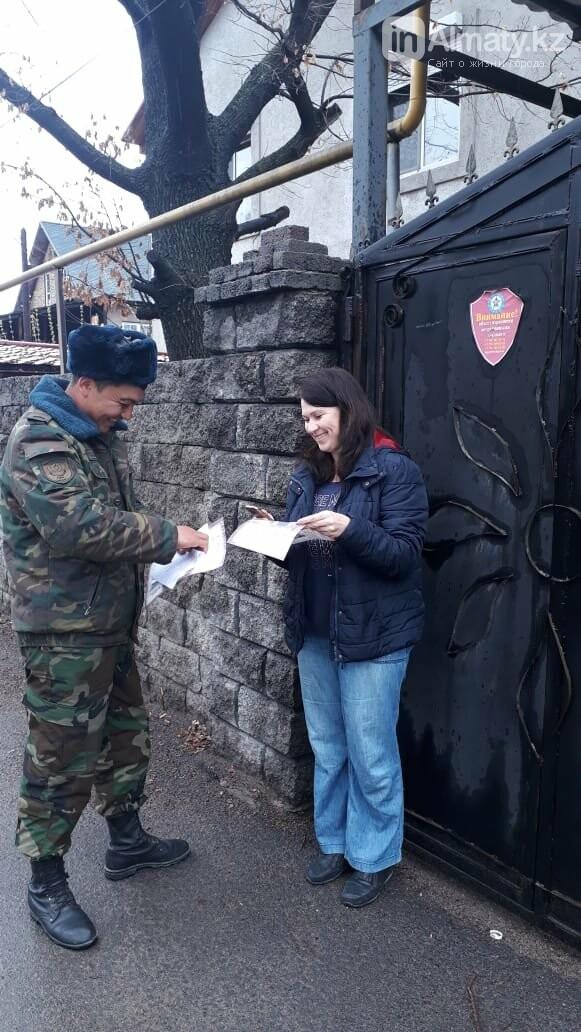 Ещё сотни датчиков угарного газа установили в домах Алматы, фото-4