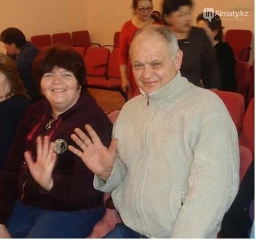 «Не могли пожениться»: в Алматы пара с психоневрологическим заболеванием сыграет свадьбу, фото-2