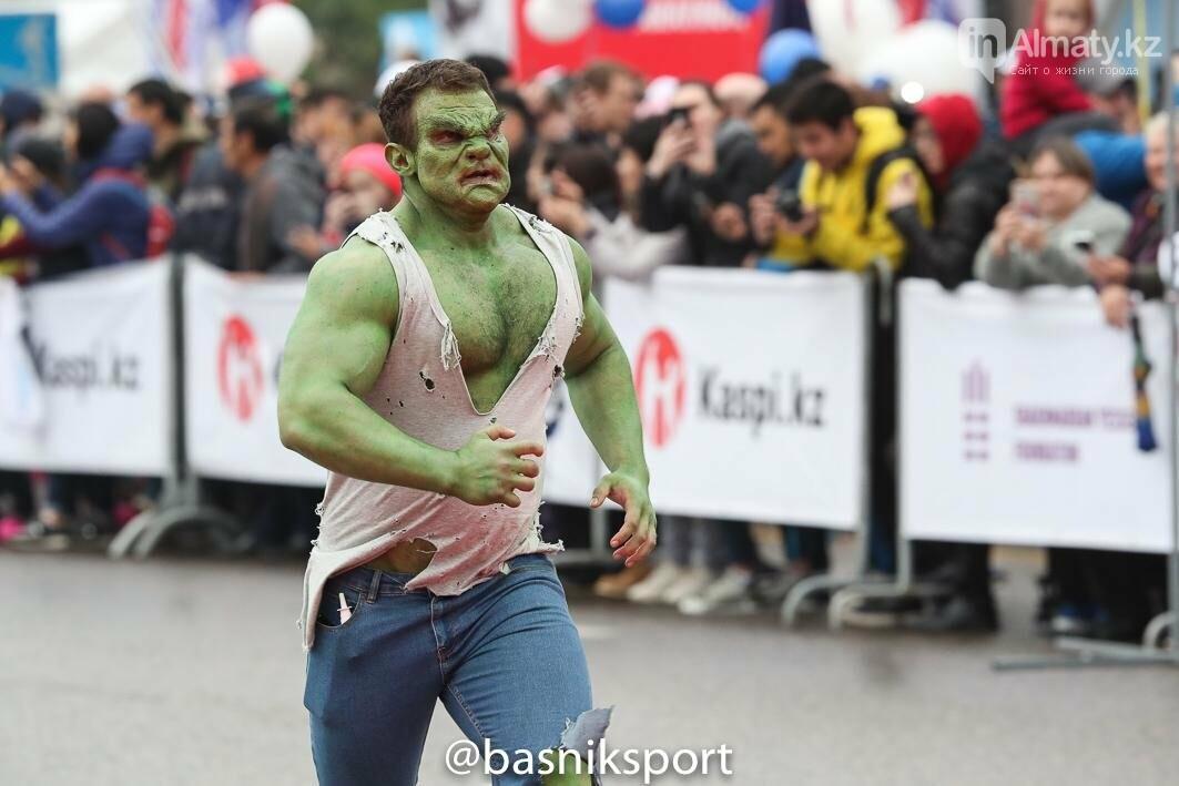 Стали известны рекорды «Алматы марафона» 2019, фото-2