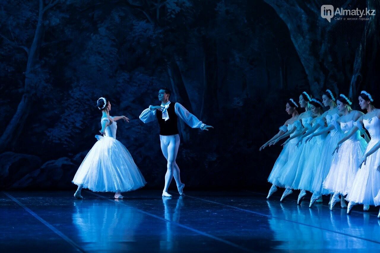 Балет из одного акта представят в Алматы (ВИДЕО), фото-6