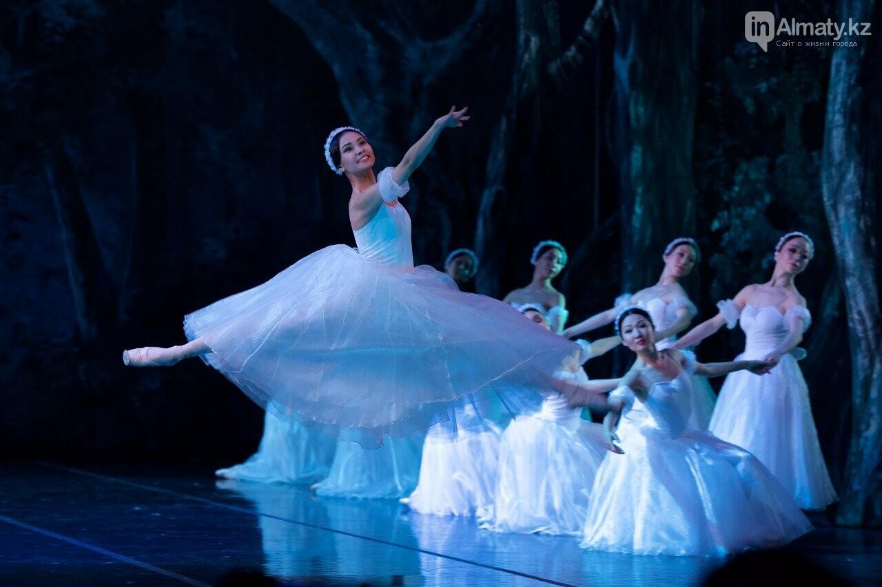 Балет из одного акта представят в Алматы (ВИДЕО), фото-7