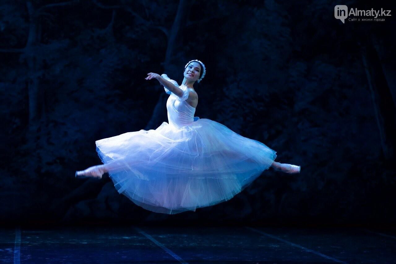 Балет из одного акта представят в Алматы (ВИДЕО), фото-8