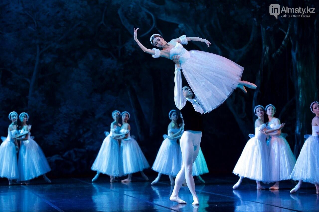 Балет из одного акта представят в Алматы (ВИДЕО), фото-9