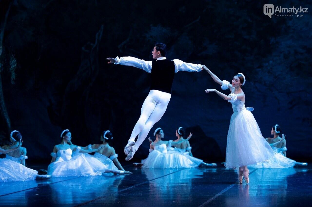 Балет из одного акта представят в Алматы (ВИДЕО), фото-10
