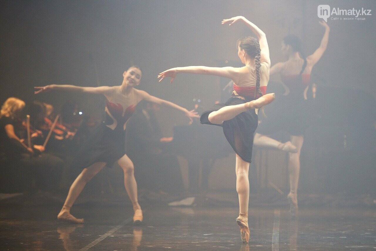 Балет из одного акта представят в Алматы (ВИДЕО), фото-11