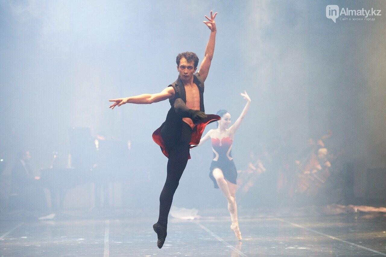 Балет из одного акта представят в Алматы (ВИДЕО), фото-12