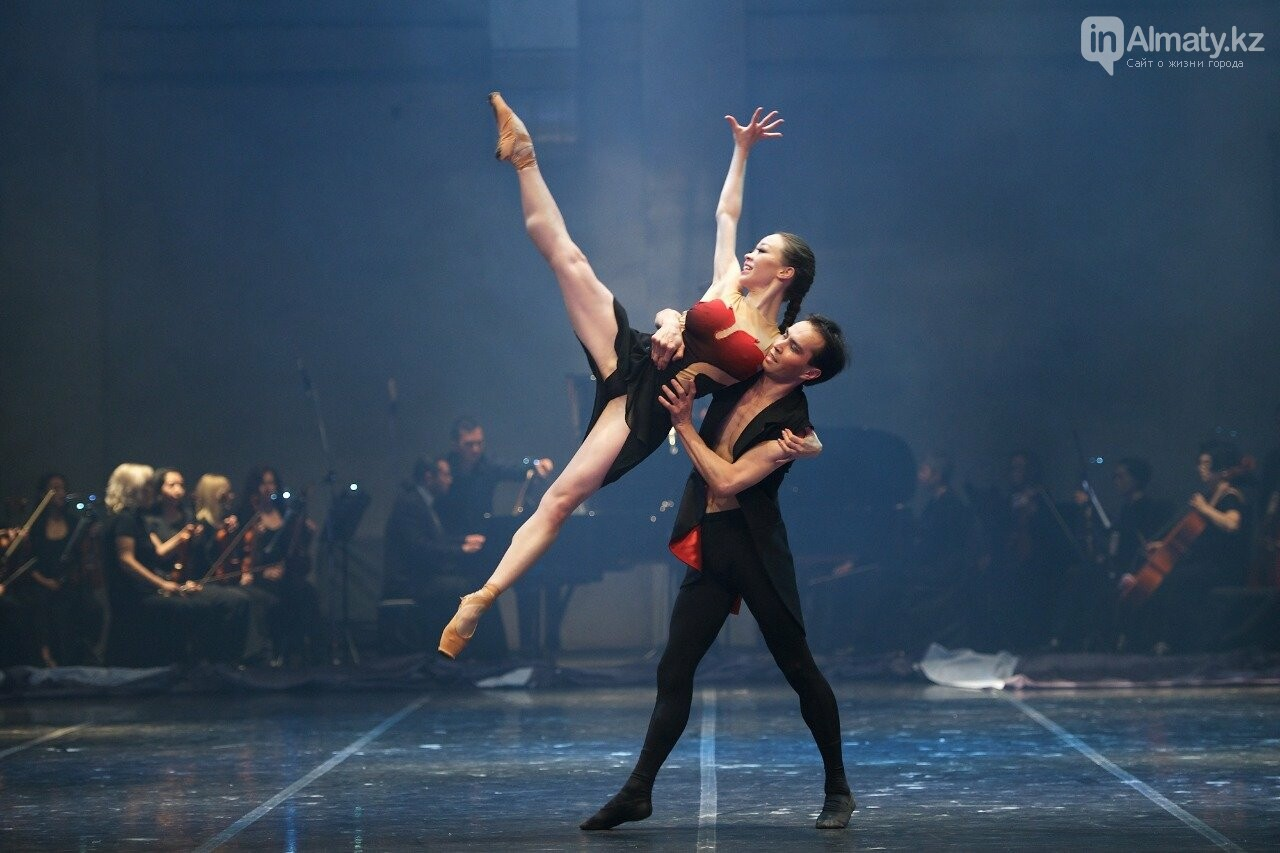 Балет из одного акта представят в Алматы (ВИДЕО), фото-13