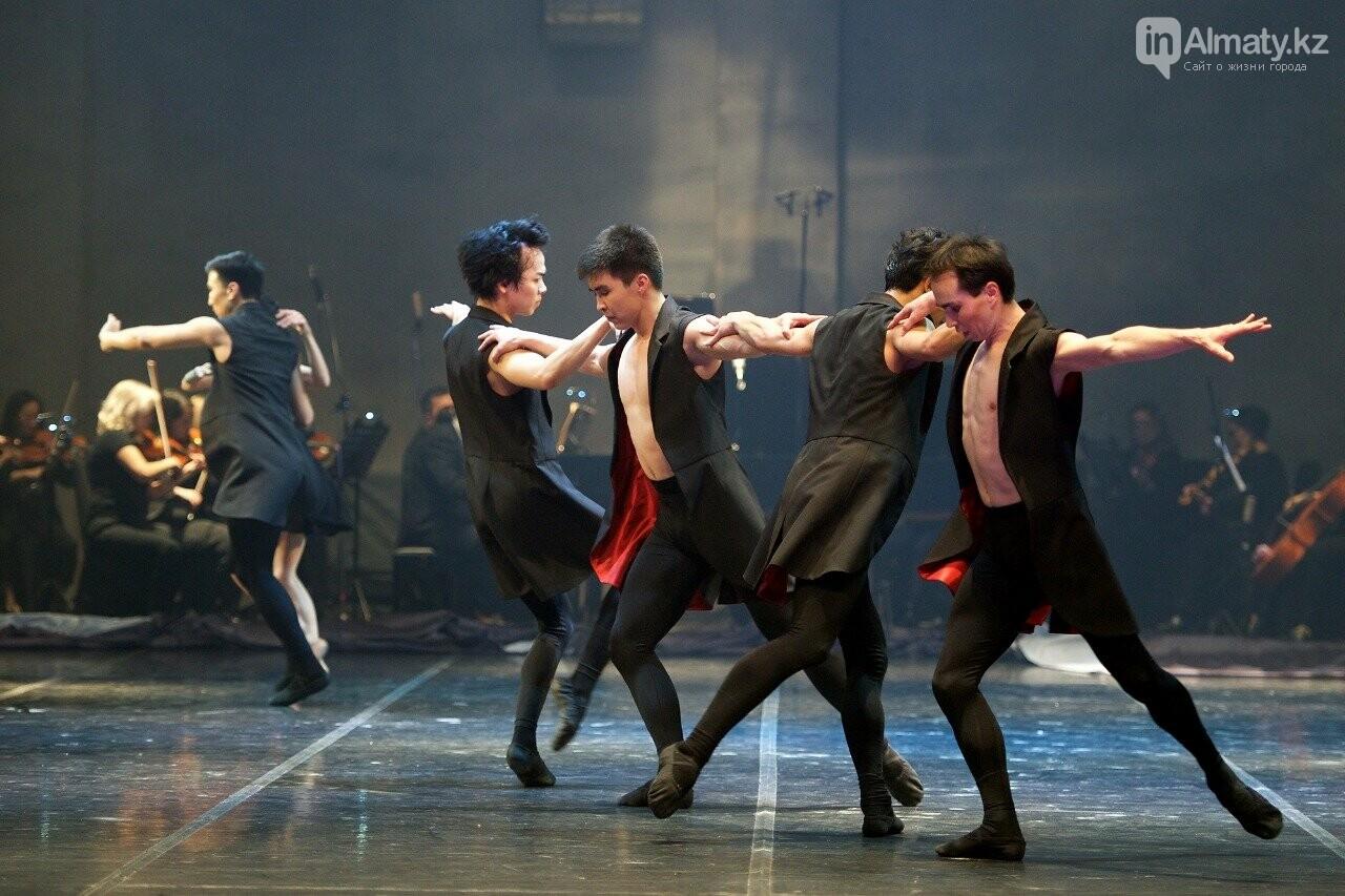 Балет из одного акта представят в Алматы (ВИДЕО), фото-14