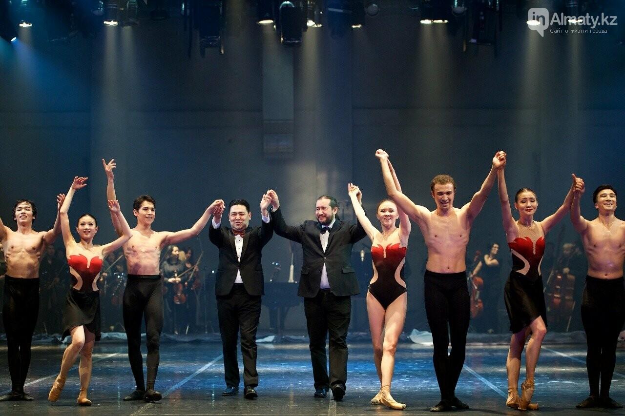Балет из одного акта представят в Алматы (ВИДЕО), фото-16