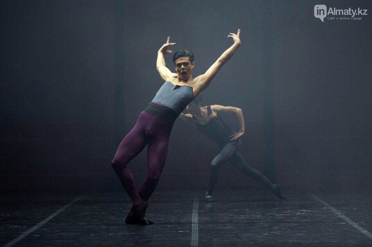 Балет из одного акта представят в Алматы (ВИДЕО), фото-17