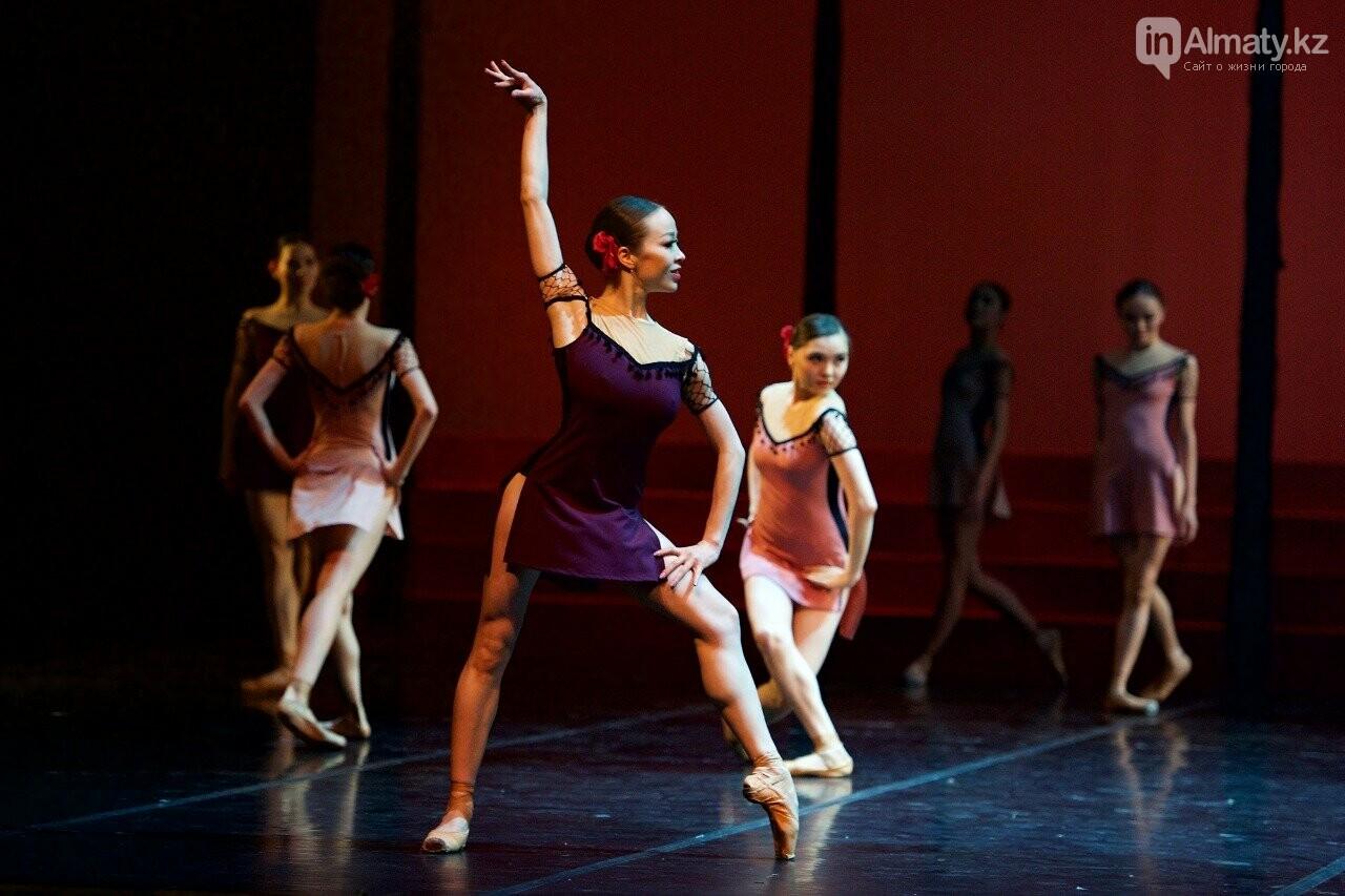Балет из одного акта представят в Алматы (ВИДЕО), фото-18
