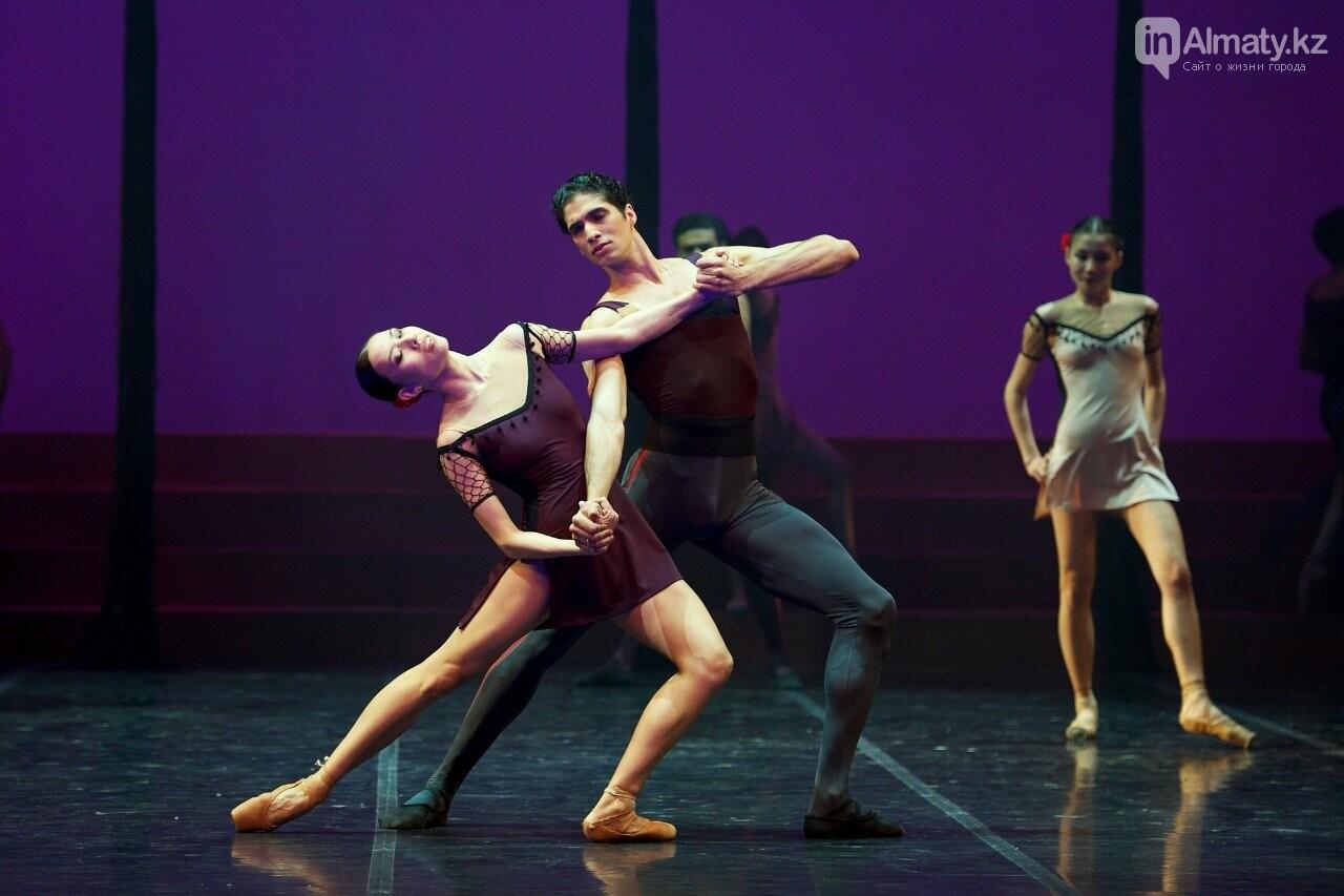 Балет из одного акта представят в Алматы (ВИДЕО), фото-19