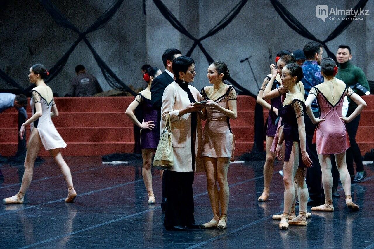 Балет из одного акта представят в Алматы (ВИДЕО), фото-20