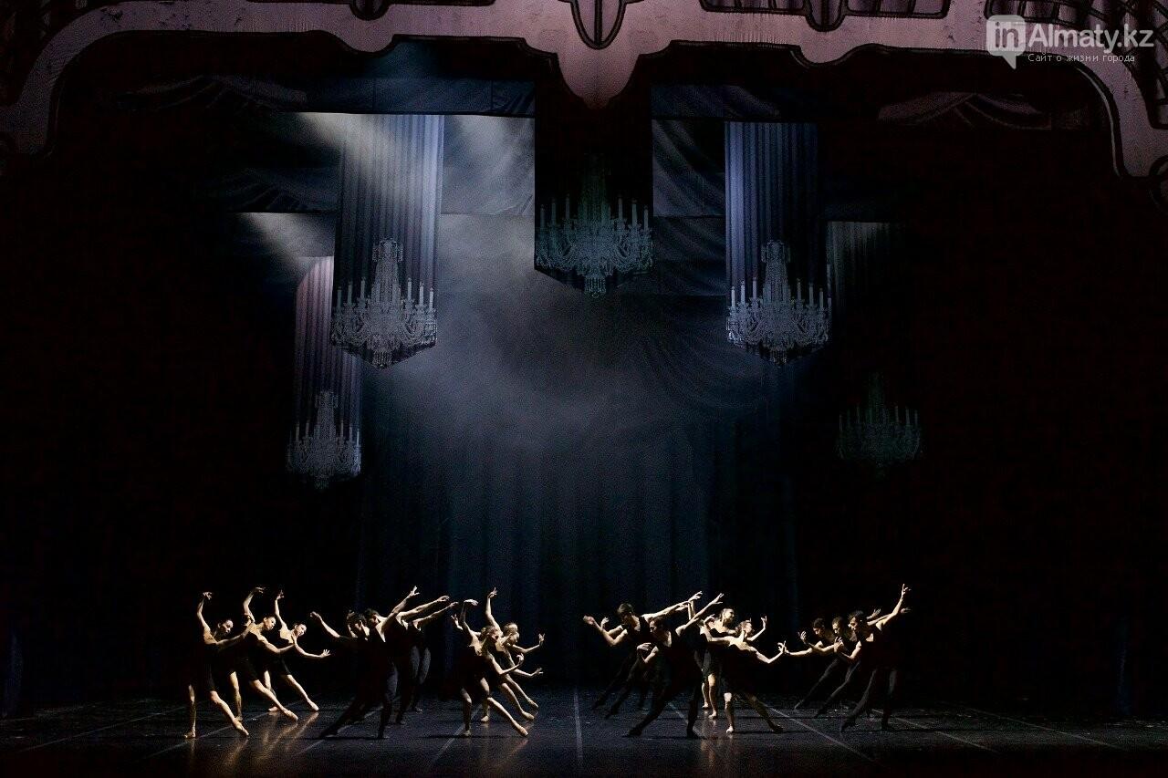 Балет из одного акта представят в Алматы (ВИДЕО), фото-22