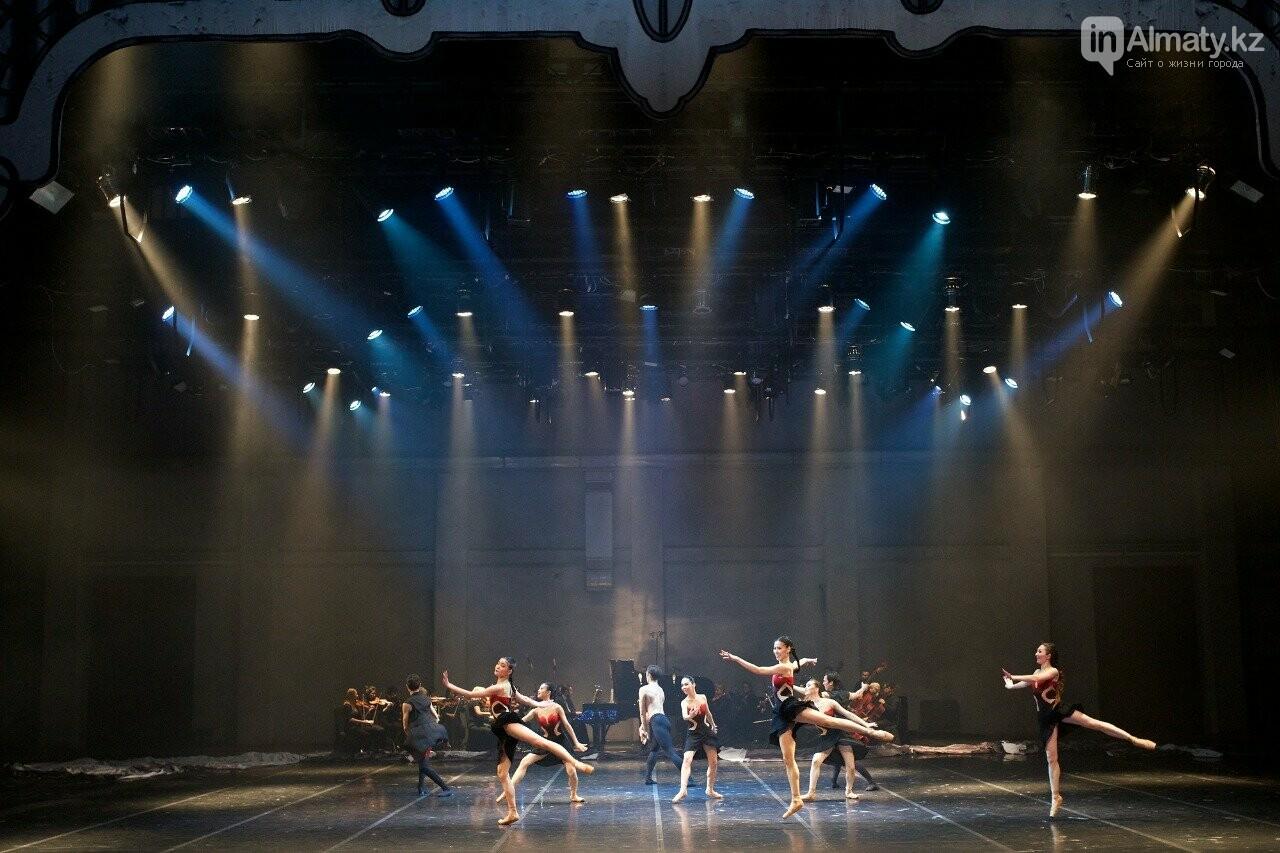 Балет из одного акта представят в Алматы (ВИДЕО), фото-23