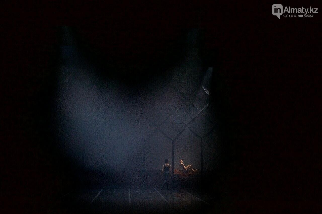 Балет из одного акта представят в Алматы (ВИДЕО), фото-24