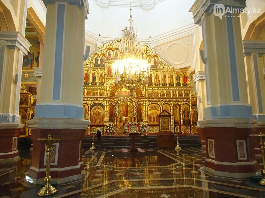 В Вознесенском соборе в Алматы реставрация практически завершена (ФОТО), фото-4