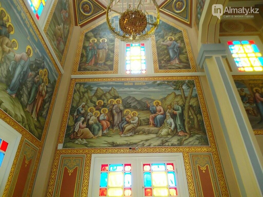 В Вознесенском соборе в Алматы реставрация практически завершена (ФОТО), фото-5