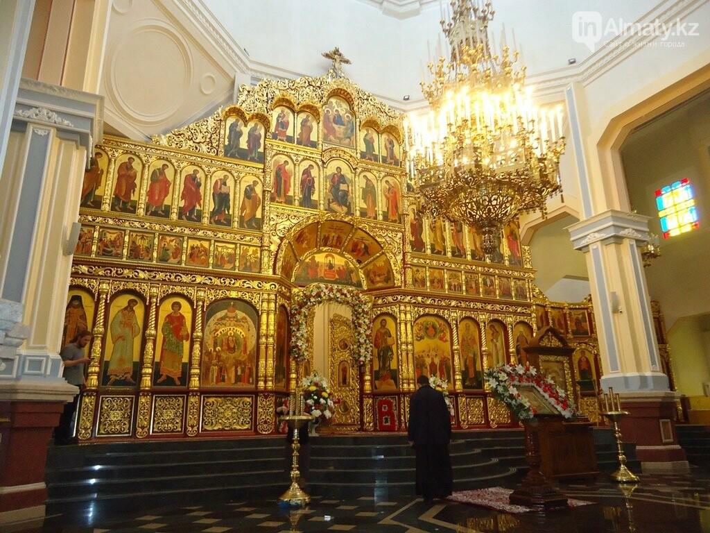 В Вознесенском соборе в Алматы реставрация практически завершена (ФОТО), фото-6