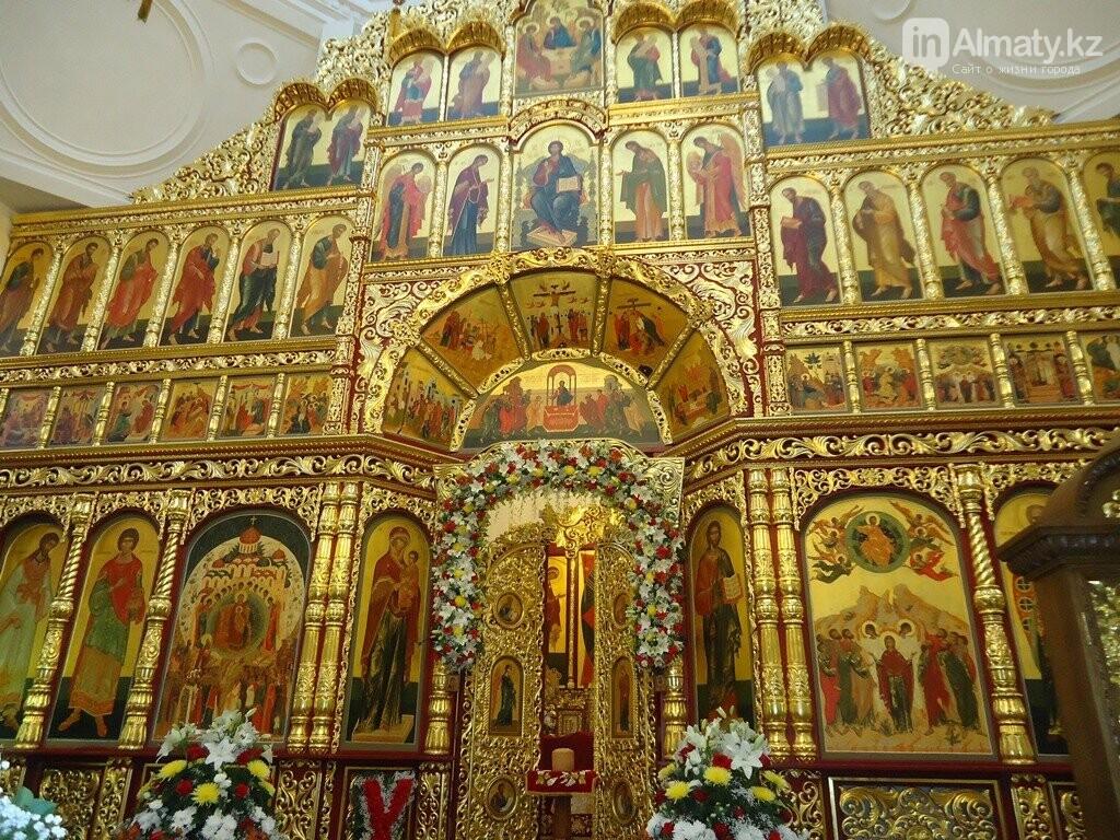 В Вознесенском соборе в Алматы реставрация практически завершена (ФОТО), фото-9