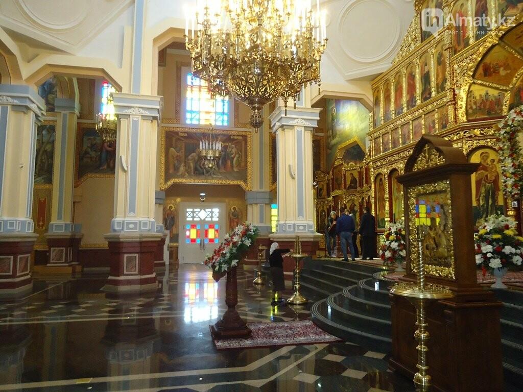 В Вознесенском соборе в Алматы реставрация практически завершена (ФОТО), фото-10