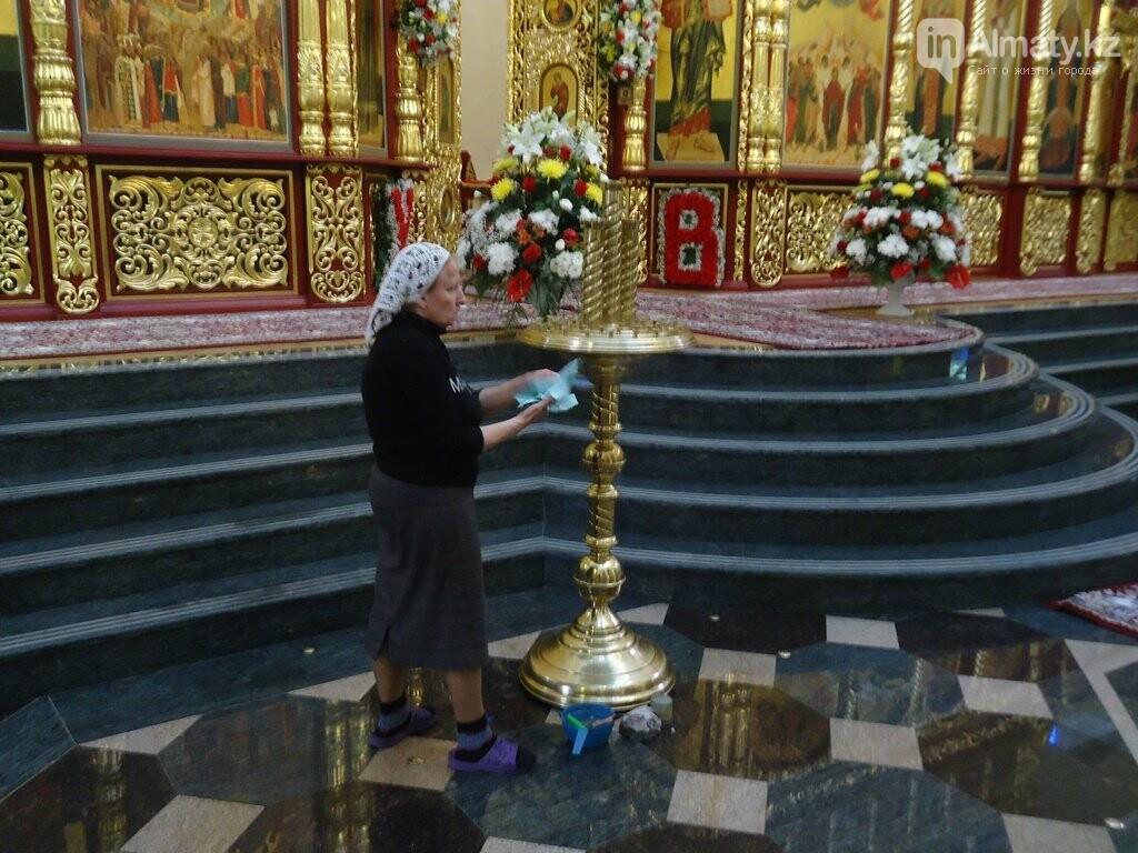 В Вознесенском соборе в Алматы реставрация практически завершена (ФОТО), фото-11