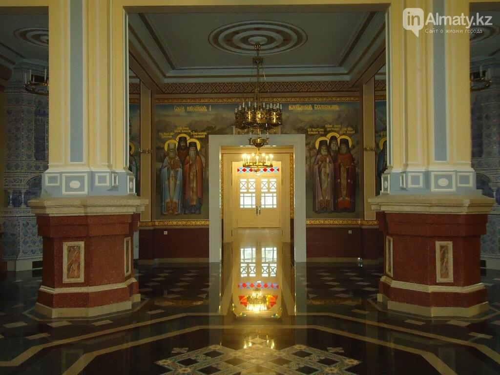 В Вознесенском соборе в Алматы реставрация практически завершена (ФОТО), фото-13