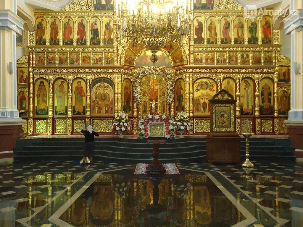 В Вознесенском соборе в Алматы реставрация практически завершена (ФОТО), фото-14