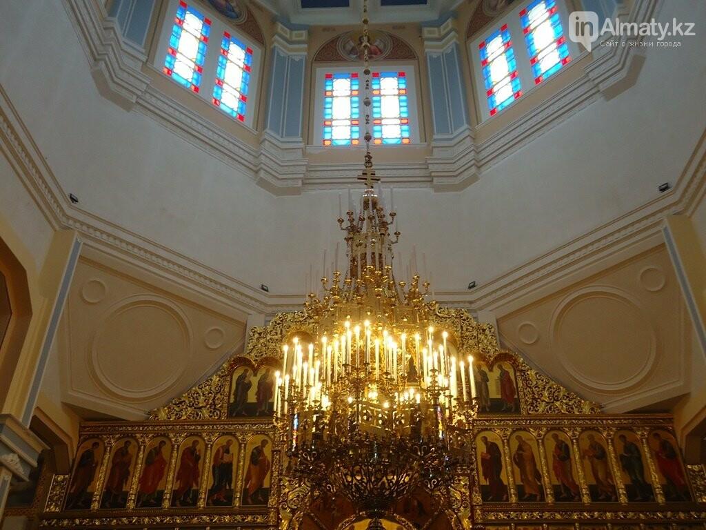В Вознесенском соборе в Алматы реставрация практически завершена (ФОТО), фото-15