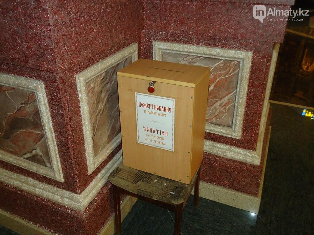 В Вознесенском соборе в Алматы реставрация практически завершена (ФОТО), фото-16