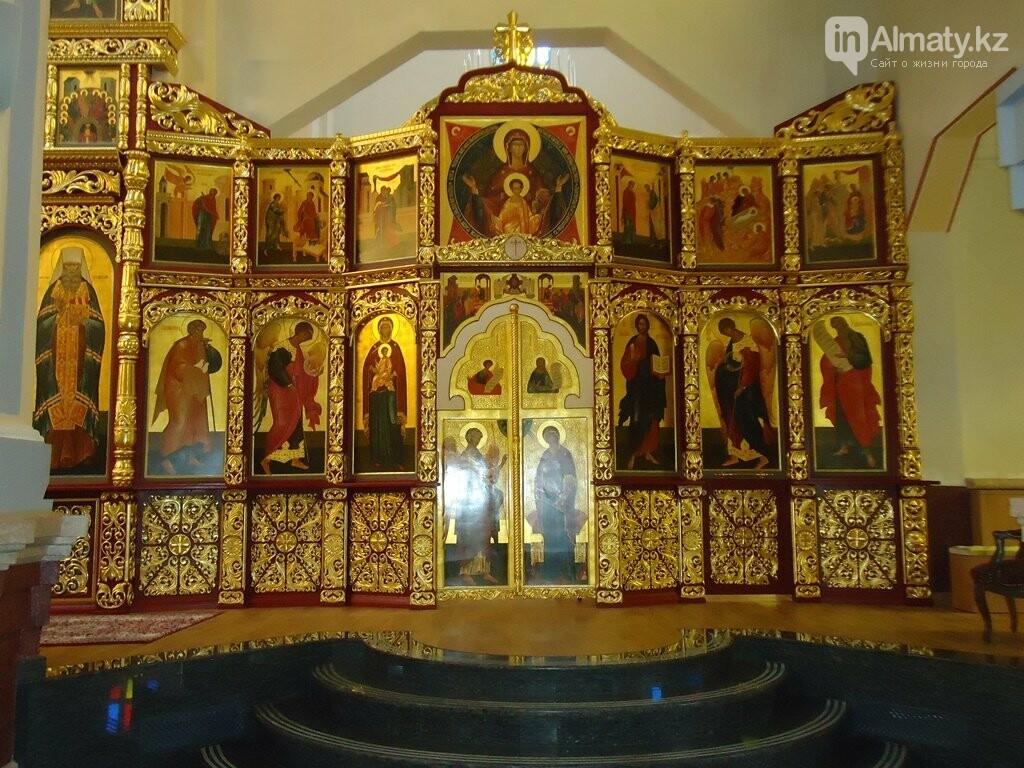 В Вознесенском соборе в Алматы реставрация практически завершена (ФОТО), фото-17