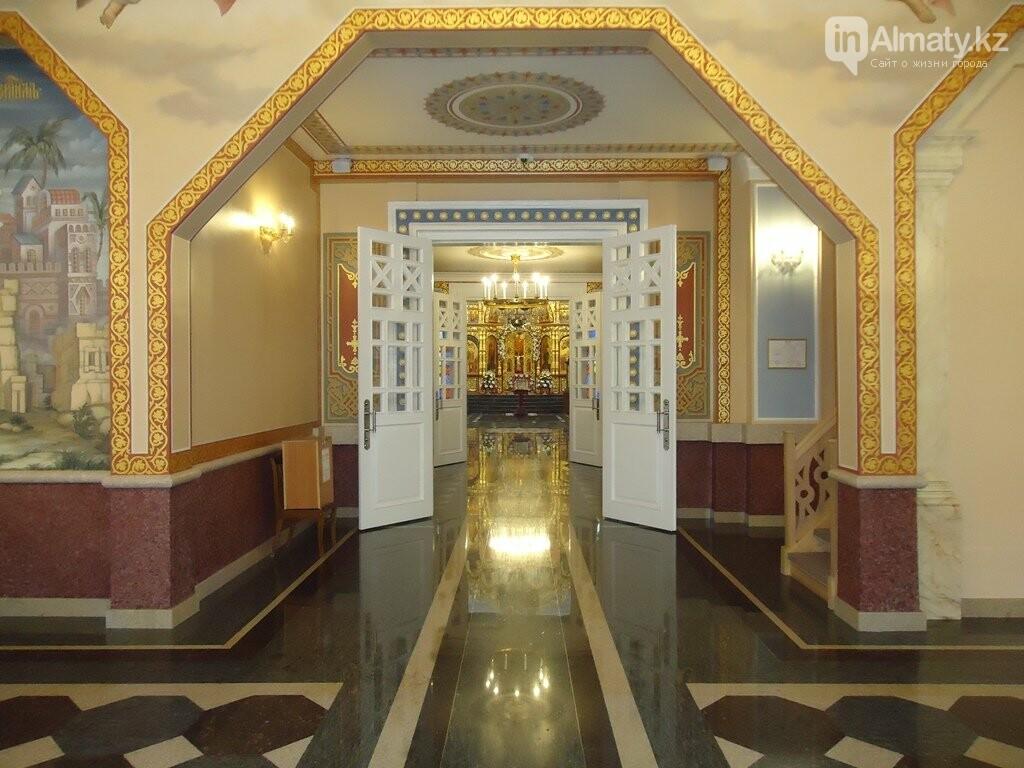 В Вознесенском соборе в Алматы реставрация практически завершена (ФОТО), фото-19