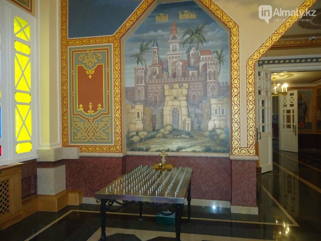 В Вознесенском соборе в Алматы реставрация практически завершена (ФОТО), фото-20