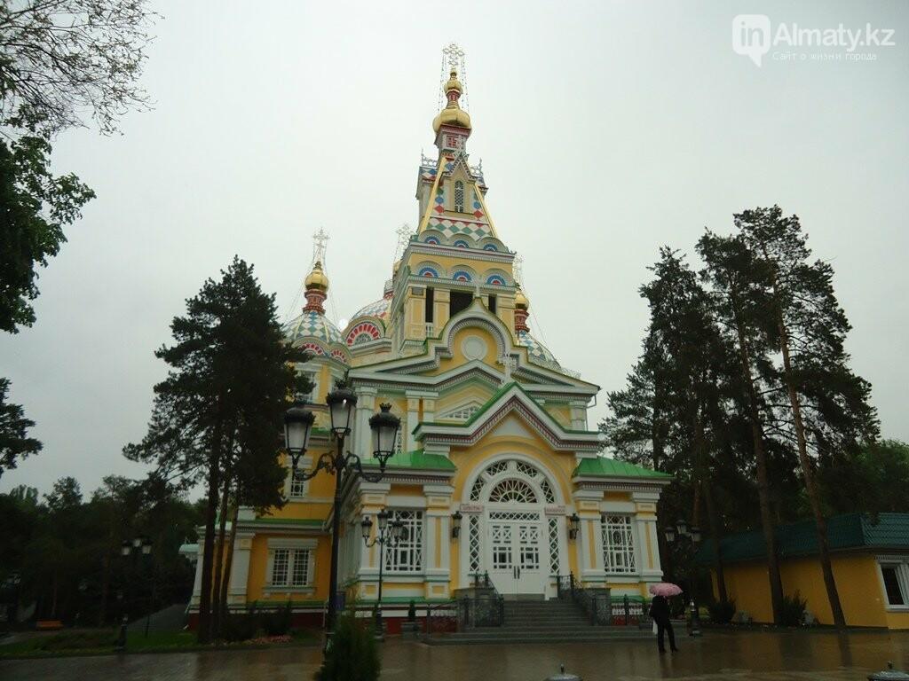 В Вознесенском соборе в Алматы реставрация практически завершена (ФОТО), фото-1