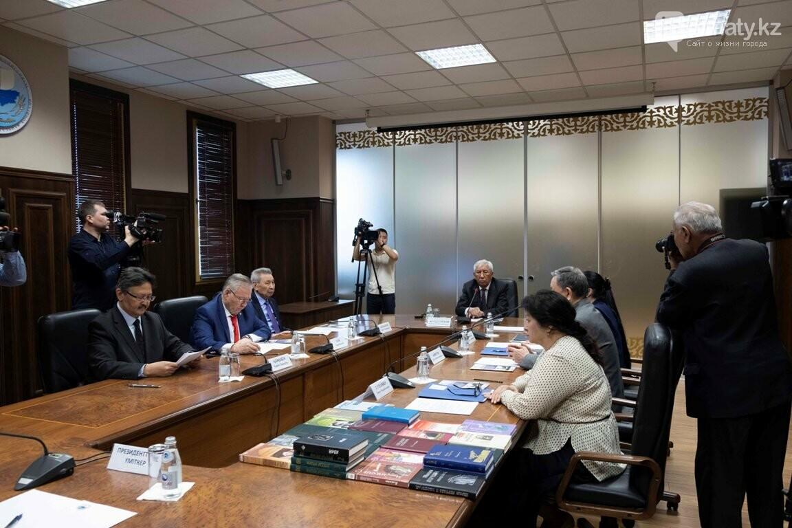 ЦИК: Жуматай Алиев не сдал экзамен по госязыку, фото-2