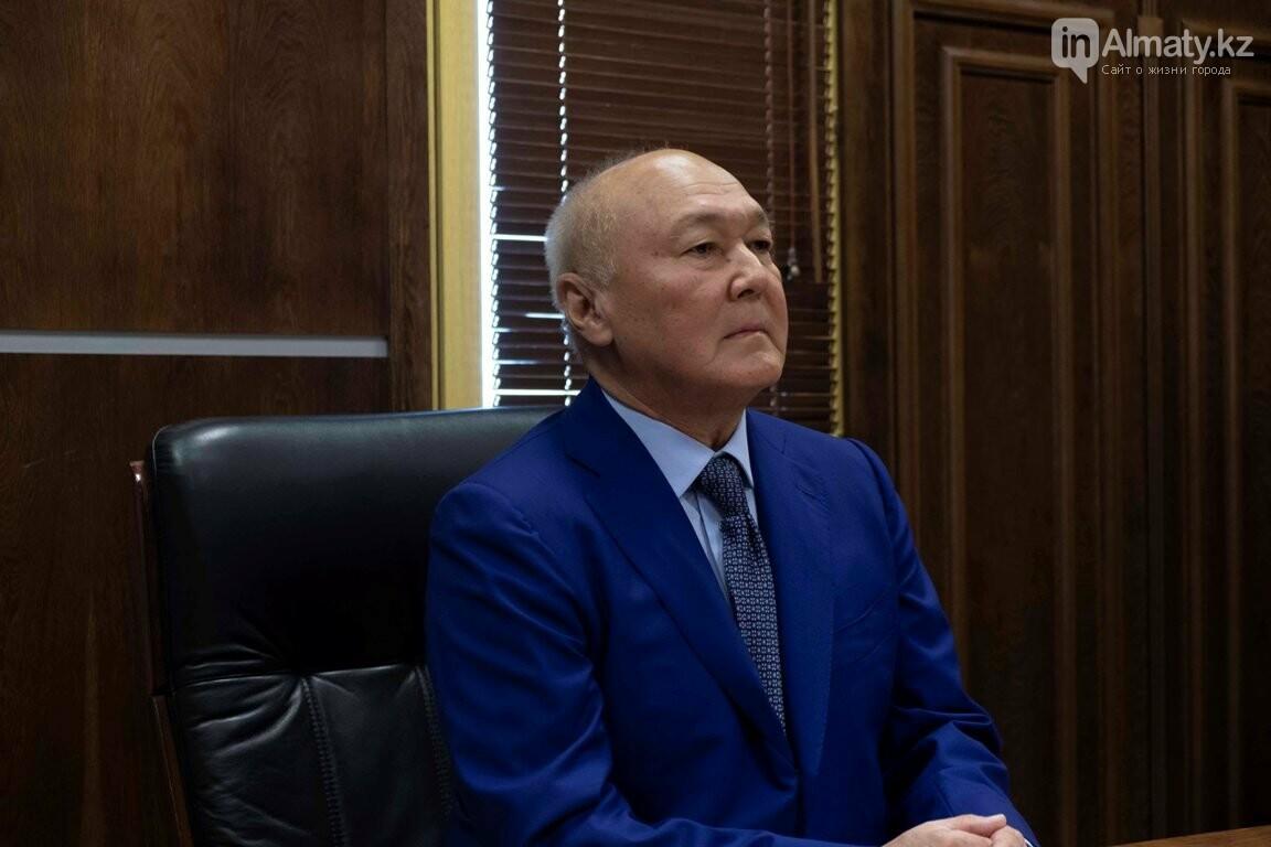 ЦИК: Жуматай Алиев не сдал экзамен по госязыку, фото-1