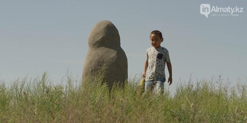 Опубликован трейлер фильма «Аруах» с Асанали Ашимовым в главной роли, фото-5