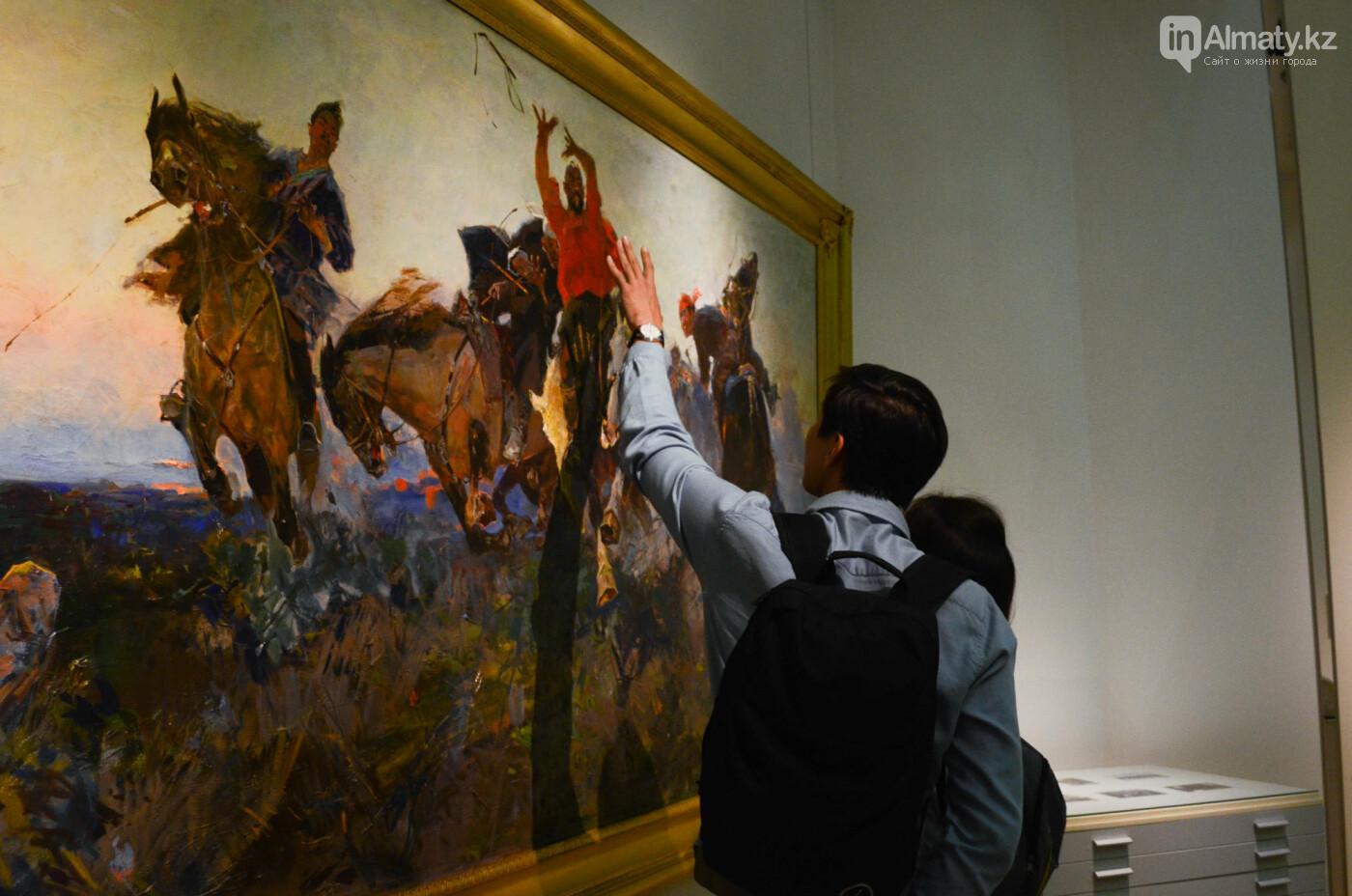 Зажигательная ночь в музее Кастеева (ФОТО), фото-7