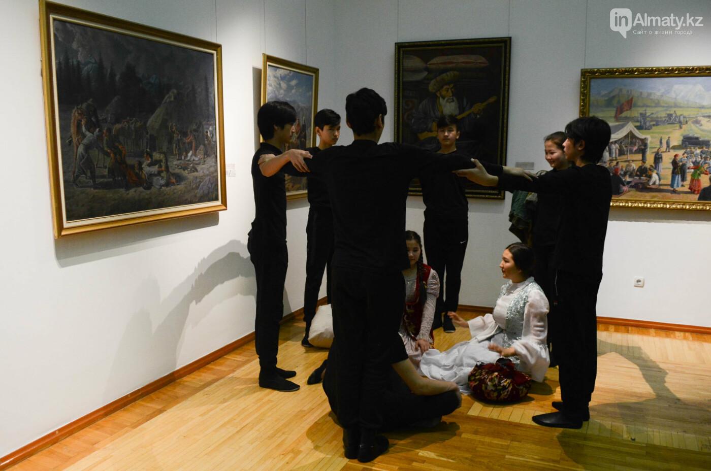 Зажигательная ночь в музее Кастеева (ФОТО), фото-10